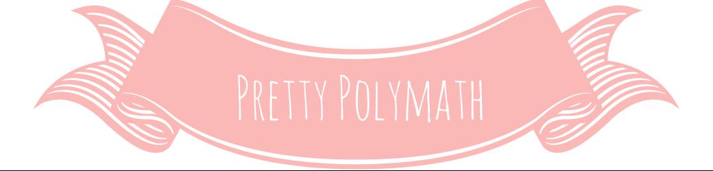 Pretty Polymath